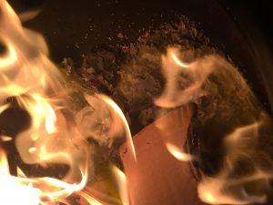 rage firebowl